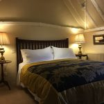 Master Bedroom Market Keepers Cottage Lavenham