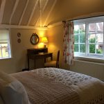 Second Bedroom Market Keepers Cottage Lavenham