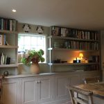 Book Room Market Keepers Cottage